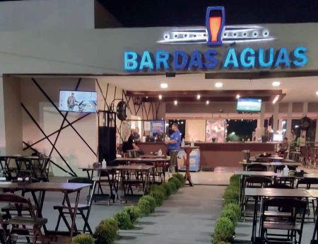 Bar das Águas
